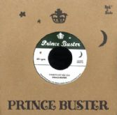 Prince Buster - I Won't Let You Cry / I'm Sorry (Prince Buster) 7""